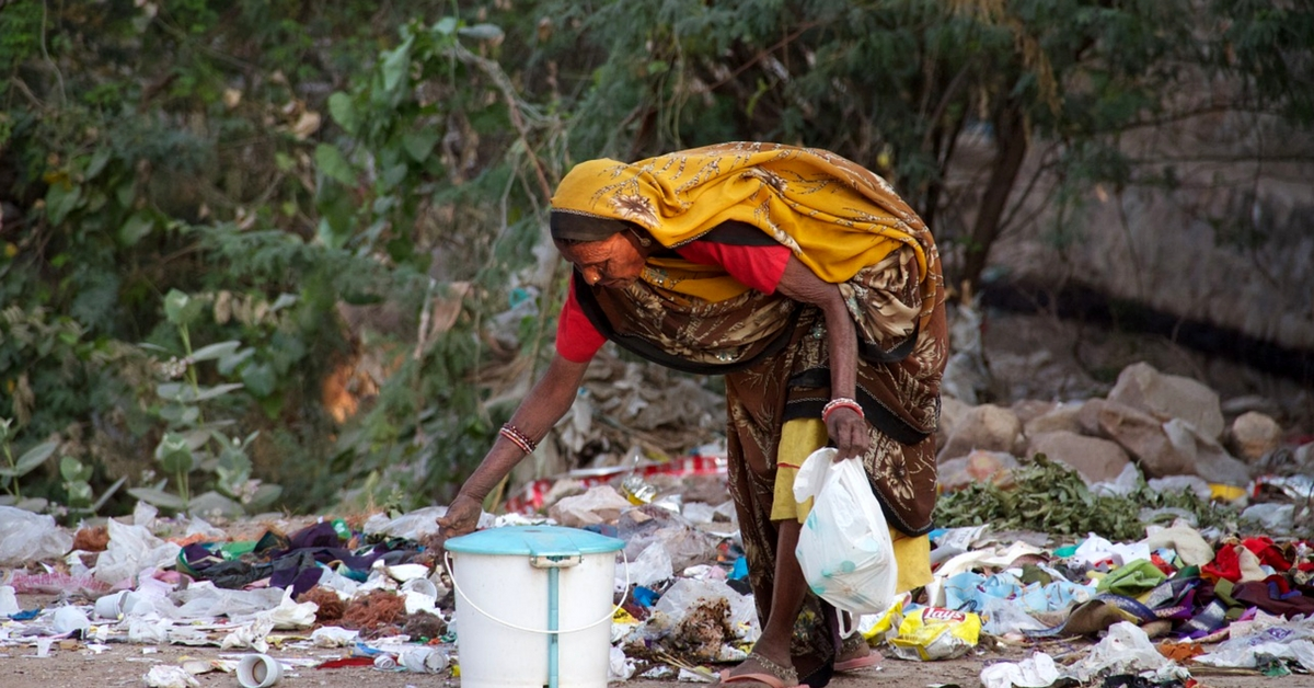 India Is Not Rubbish: You'll Be Surprised How It Manages Its Plastic!