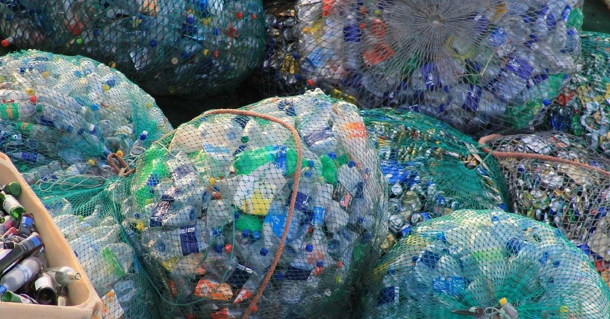 Maharashtra plastic recycling