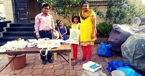 Mumbaikars say no to plastic idea