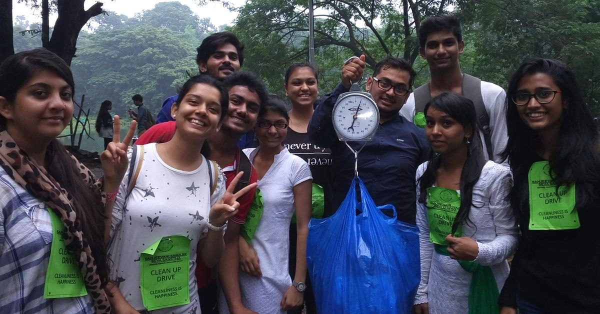 These Mumbai Youngsters Help 123 Societies and 291 Restaurants Manage Waste!