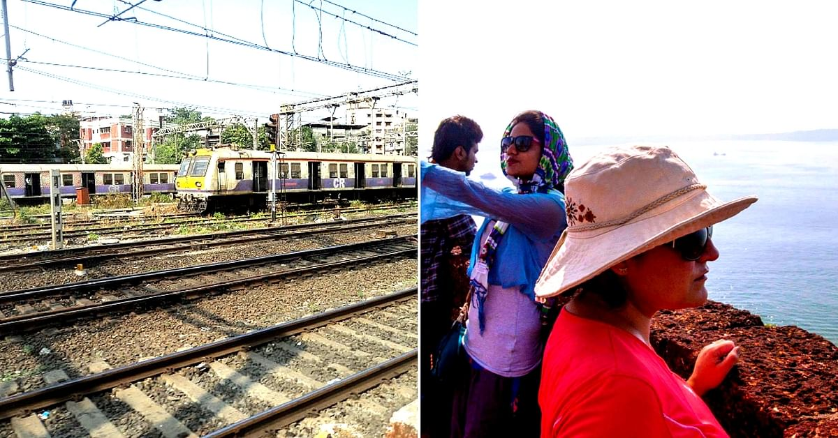 Taking a selfie near the railway tracks is a common way people lose lives. Representative image only. Image Courtesy: Wikimedia Commons.