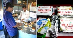 The Indian Railways insists that you insist on a bill for food. Representative image only. Image Courtesy: Wikipedia.