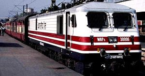 IRCTC and its new payment gateway 'Ipay' will change the way you and the Railways transact. Picture for representative purposes only. Image Courtesy: Wikimedia commons.