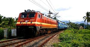 Get ready, as the Railways has launched special summer trains! Representative image only. Image Courtesy: Wikimedia Commons