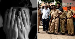 The Kerala Police wants to provide counselling to victims of crimes.Representative image only. Image Courtesy: Flickr