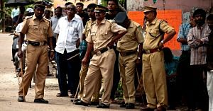 The Kerala Police wishes to help victims of crime, by providing counselling. Representative image only. Image Courtesy: Wikimedia Commons.