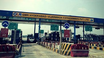 The NHAI is adopting a slew of measures, across toll-booths.Representative image only. Image Courtesy: Wikimedia Commons
