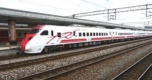 The bullet train will be allowed to ply only post a track inspection. Representative image only. Image Courtesy: PxHere