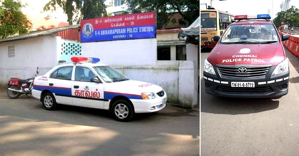 Chennai Sets Precedent, Gets Coveted ISO Stamp for 7 Police Stations!