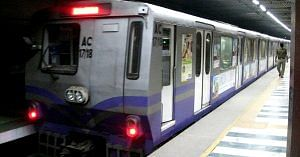 Thousands of people depend on the Kolkata Metro, for daily transportation, and hence reducing queue lengths is a priority. Representative image only. Image Courtesy: Wikimedia Commons.