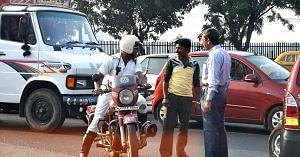 Traffic violators will have no way of fooling the Kolkata Police. Representative image only. Image Courtesy: Wikimedia Commons.