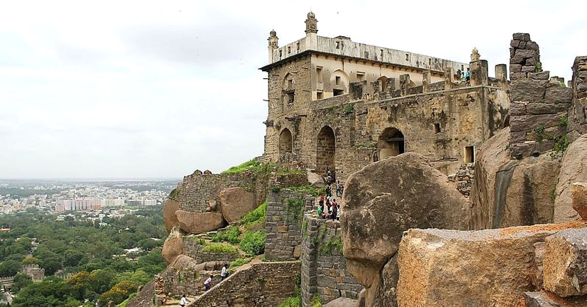 Secret Passageways, Sieges, and Precious Gems: 5 Tales from the Golconda Fort