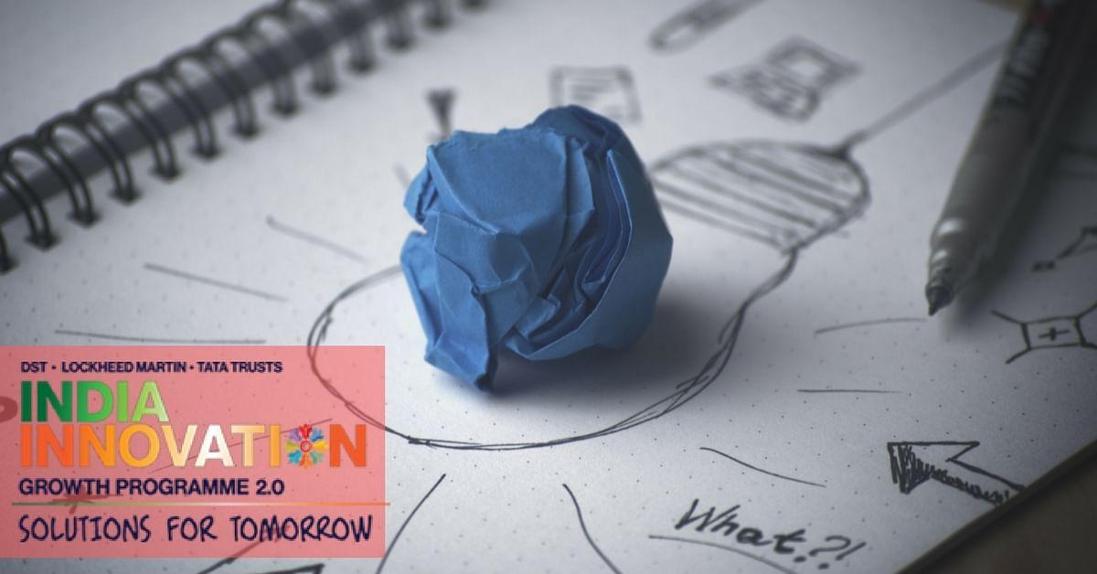 The Innovative India Group Program
