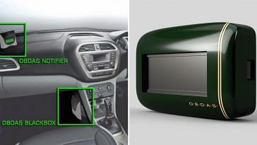 OBDAS system by Archit Agarwal in cars can prove to be a game changer