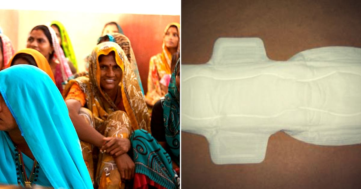 Women in rural areas and districts will now have access to sanitary napkins, thanks to 'Suvidha'. Representative image only. Image Courtesy: Wikimedia Commons