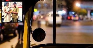 auto driver honesty 80 k free education
