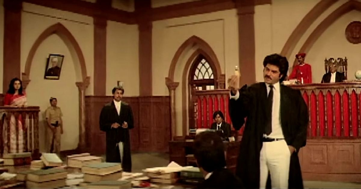 Objection, My Lord: How Authentic Are the Court Dramas in Indian Cinemas?
