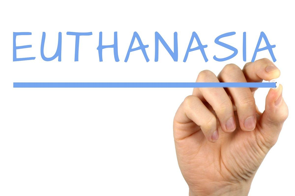 SC allows Passive Euthanasia with guidelines