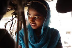 Mumbai Jogeshwari tribal girl class X boards