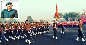 ola cabbie cadet army