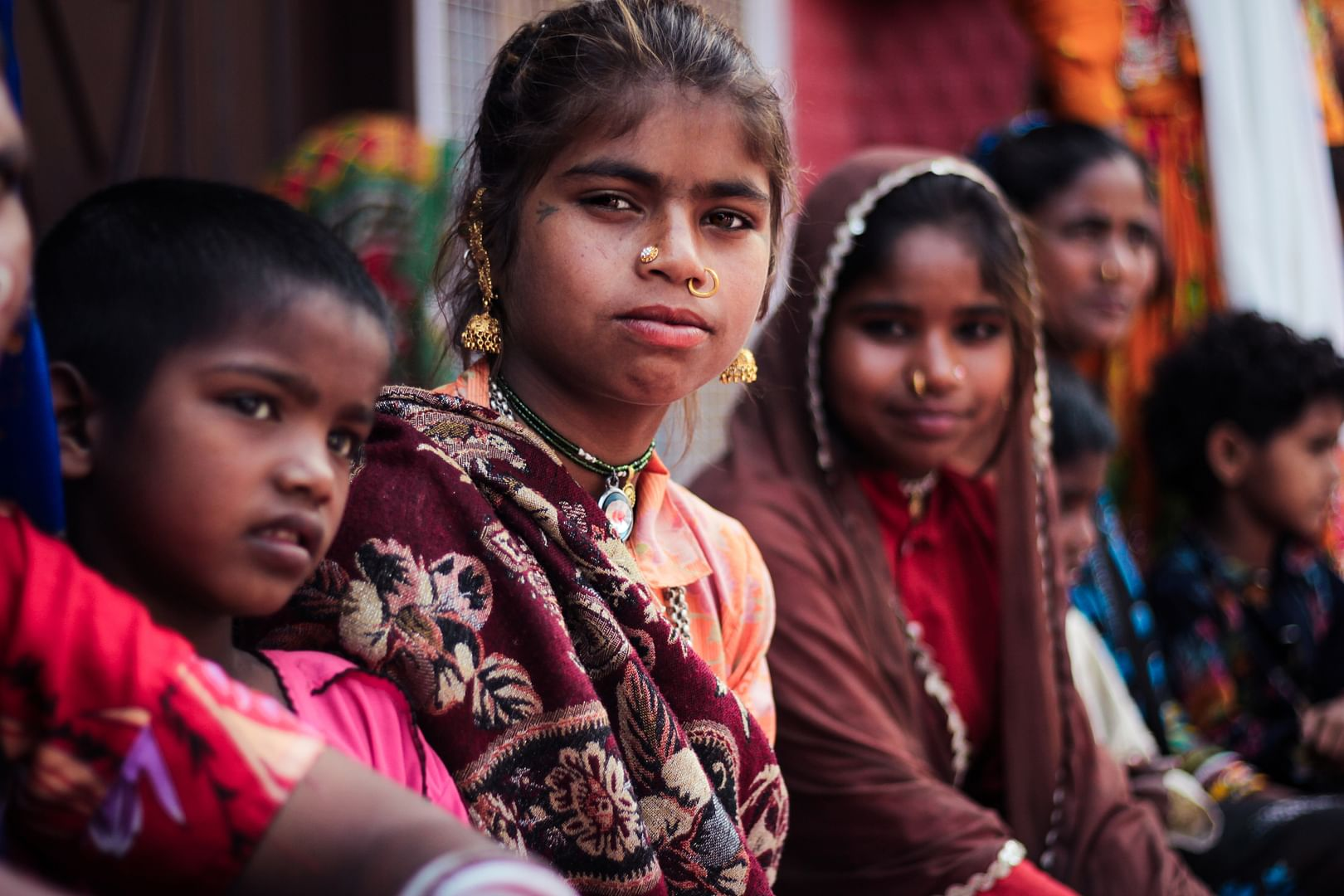 Tarabai's writings against child marriage and gender inequality still resonate today. (Source: Pxhere)