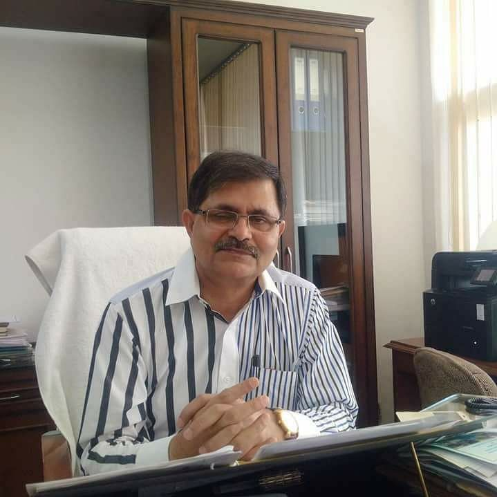 Shunted 71 times in 34 years, This IAS Officer Was Not Even