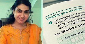 puducherry doctor making income tax I-T filing gender inclusive