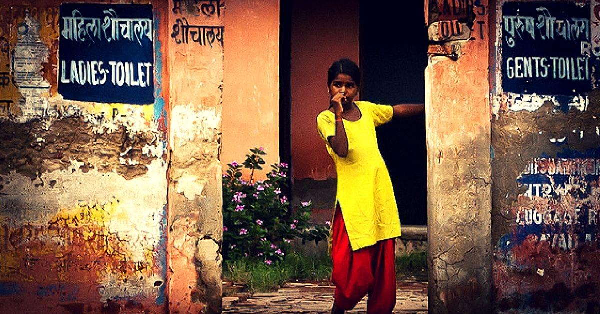 open defecation free toilets - crusader- karnataka (1)