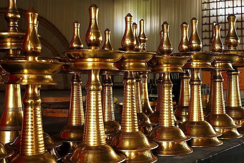 Kerala S Traditional Bells To Ring On Thanks To Union State Govt