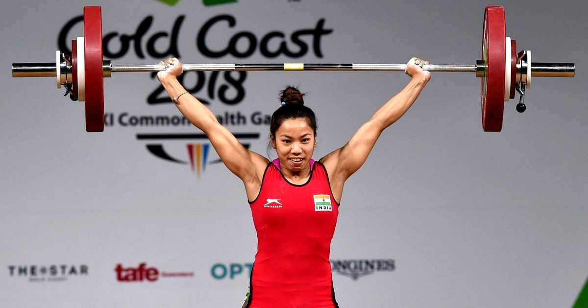 CWG 2018: Here's What Lies Behind Manipur's Formidable Weightlifting Legacy
