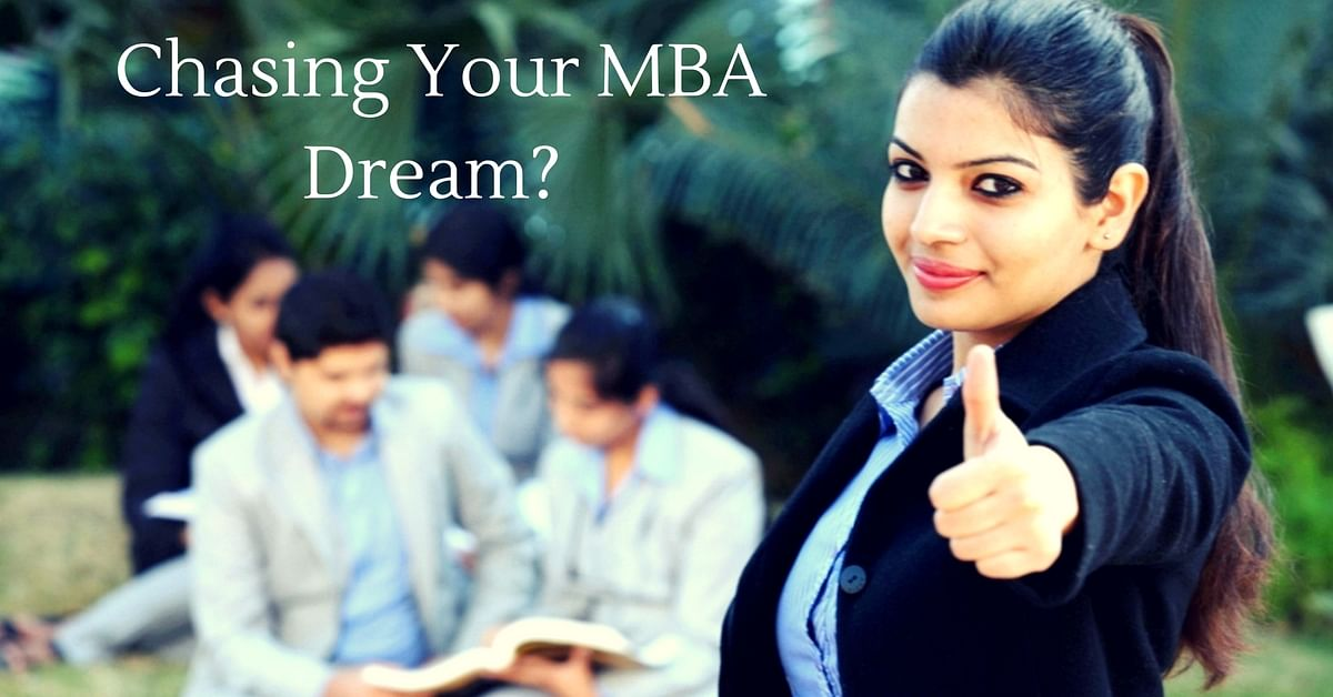 Student Alert: An Expert's Guide To Get Your MBA Application Accepted!