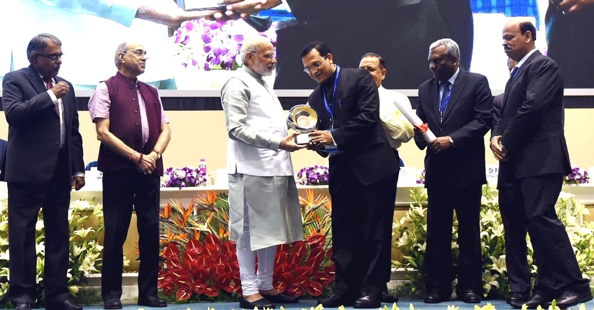These 6 Initiatives Have Won the PM's Award For Excellence in Public Administration!