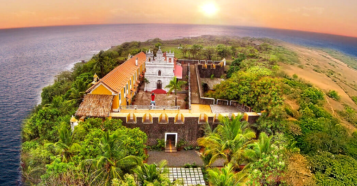 The Goa You Don't Know: 10 Offbeat Travel Secrets That Go Beyond Beaches
