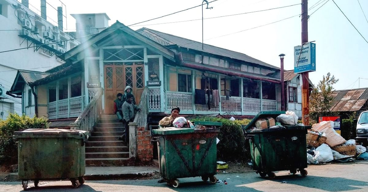 Meghalaya to Learn Waste Management from 'Best in the World' Alappuzha Model
