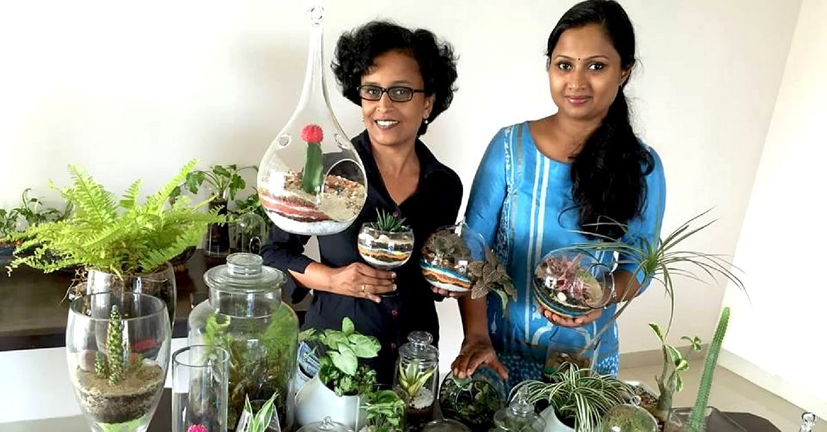 A Love for Plants Now Earns These Kochi Women ₹40,000 Every Month!