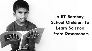 IIT Bombay Is Bringing Science To The Youth Source: Nithi Anand - Flickr