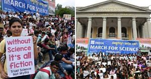 Bangalore March For Science