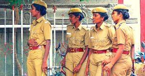 Maharashtra cop gender reassignment