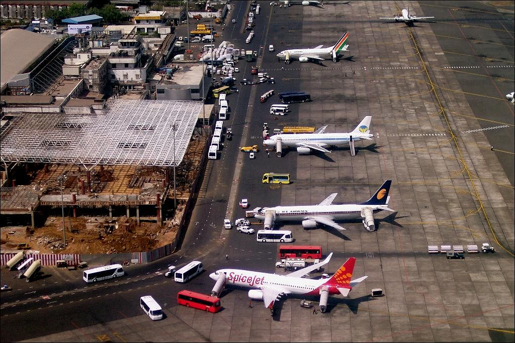 225 flights cancelled as runway is shut for 6 hrs