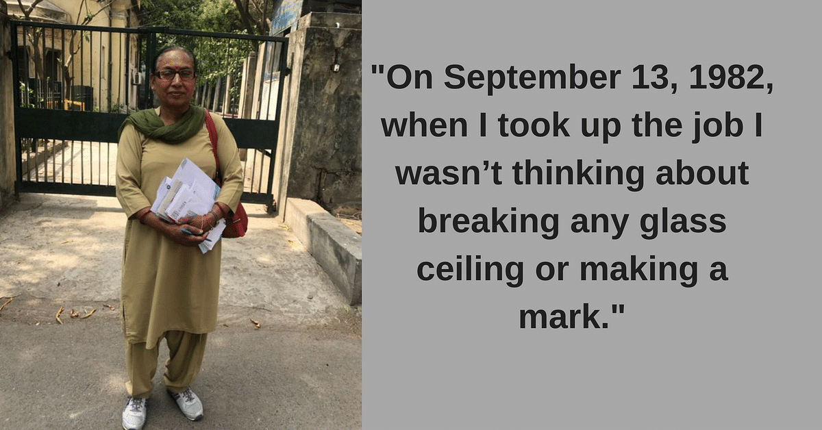 Exclusive Interview: Meet the Post 'Woman' Delivering Your Mail for 30 Years!