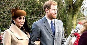 Prince Harry and Meghan Markle, have decided to help Myna Mahila Foundation, a Mumbai based charity.Representative image only. Image Courtesy: Wikimedia Commons.