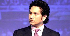 Sachin Tendulkar was a Member of Parliament, Rajya Sabha for 6 years. Image Courtesy: Wikimedia Commons