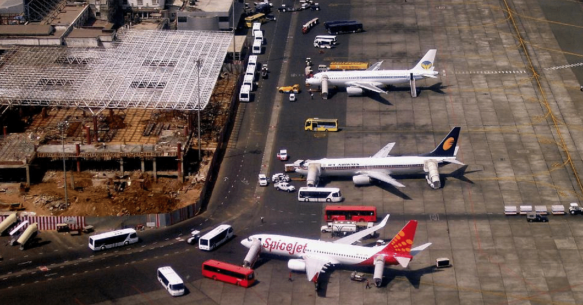Mumbai Airport & Other Airports to Be Shut Down for Maintenance. Know the Schedule