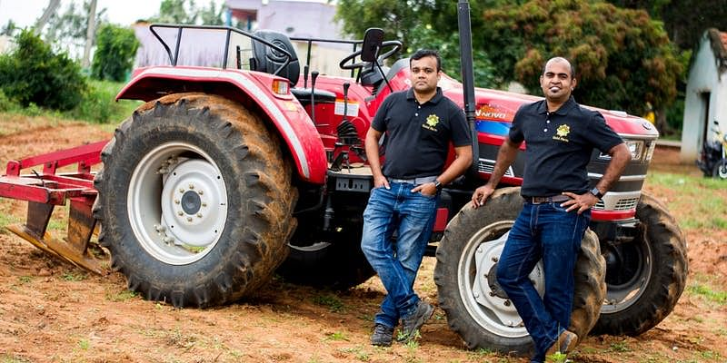 Making an Impact: This 'Gold' Idea by 2 Friends Is Just What India's Farmers Need