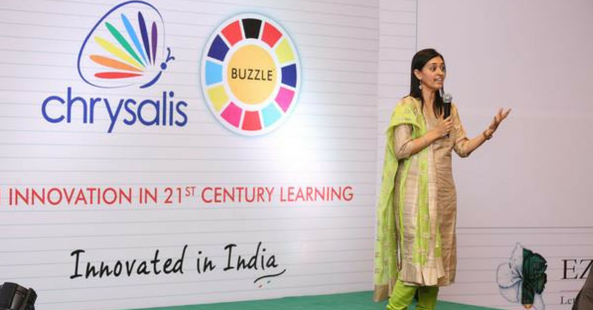 Just Funded: Meet Chrysalis, the Company Bringing the Power of Tech to Education