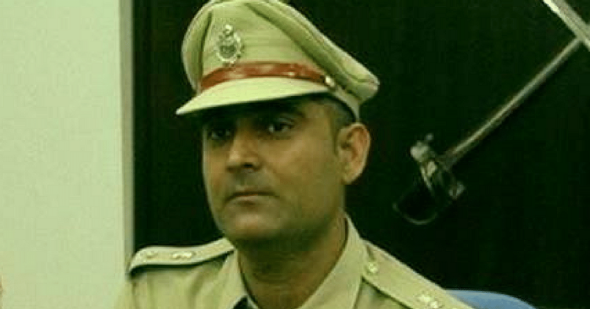 Asaram Convicted: This IPS Officer Braved 2000 Threats to Make It Happen!