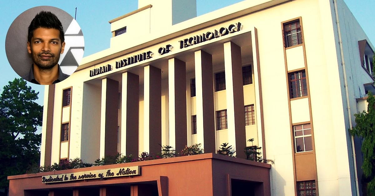 IIT Kharagpur Receives Rs 2 Crore Funding From The Son of US-Based Alumni!