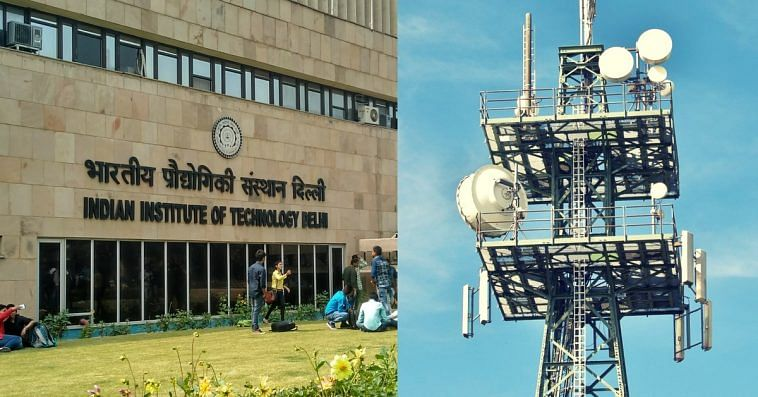 MIMO technology from IIT Delhi could change the future of telecommunications