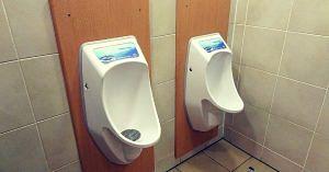 bio-toilet electricity IIT Kharagpur