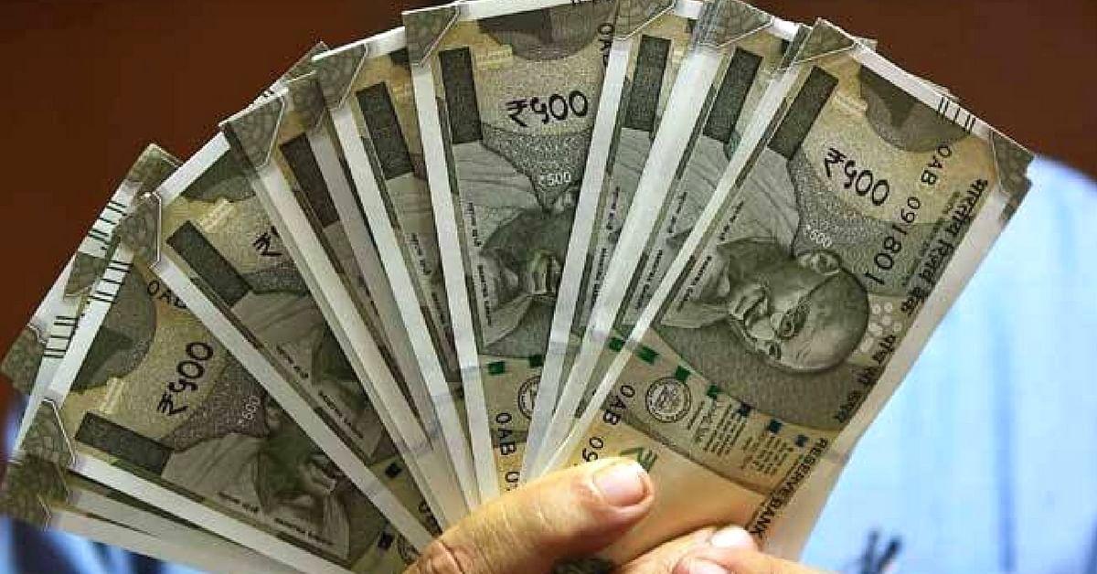 Help Income Tax Authorities Nab Black Money & Claim Upto Rs 5 Crore!